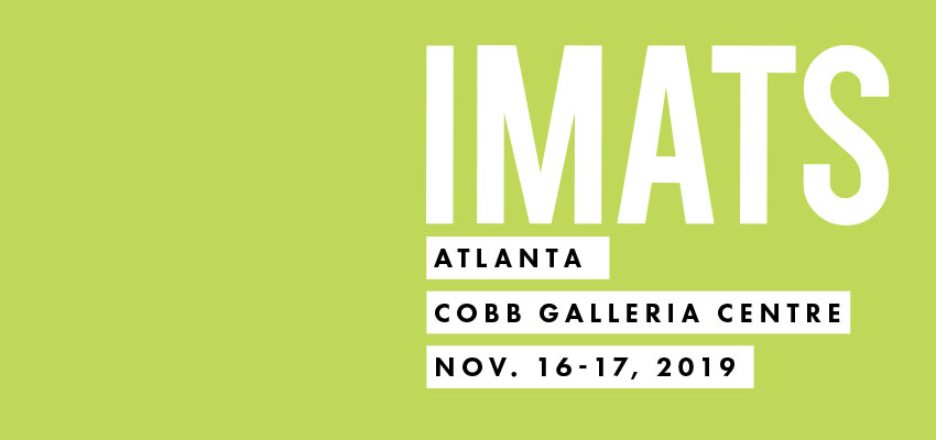 Tickets for IMATS Atlanta 2018 in Atlanta from ShowClix