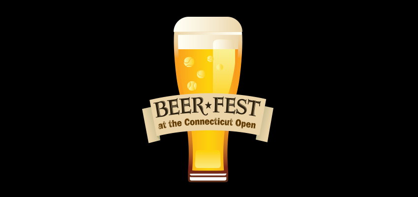 Tickets for Beer Fest at the Connecticut Open in New Haven from BeerFests.com