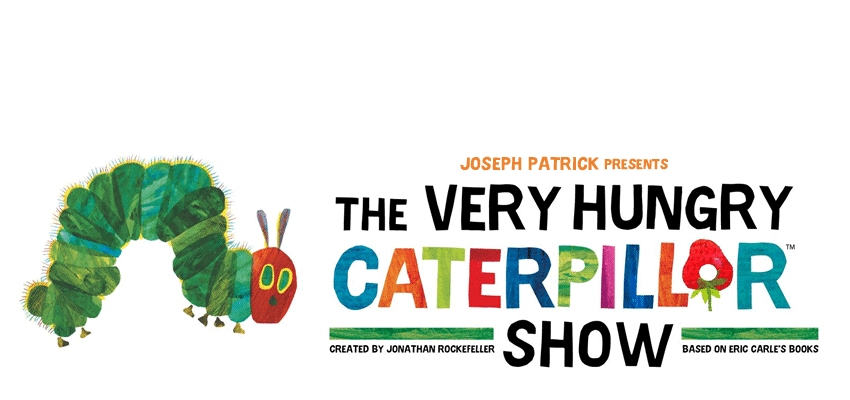 Tickets for The Very Hungry Caterpillar Show in Toronto from Ticketwise