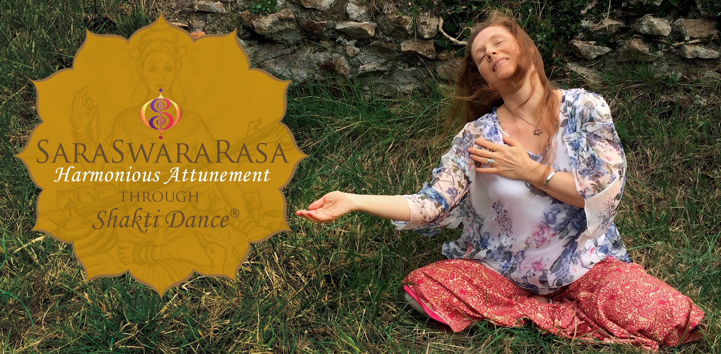 Tickets for Shakti Dance, Intensive - Harmonious Attunement in Miami from BrightStar Live Events