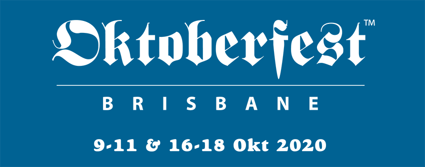 Tickets for Oktoberfest Brisbane 2019 in Bowen Hills from Ticketbooth