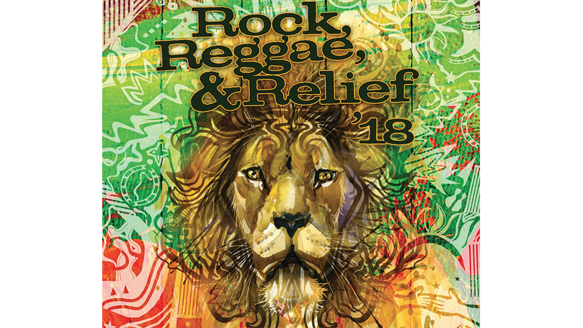 Tickets for Rock Reggae & Relief with G. Love & Special Sauce in Forbes Ave, Pittsburgh from ShowClix
