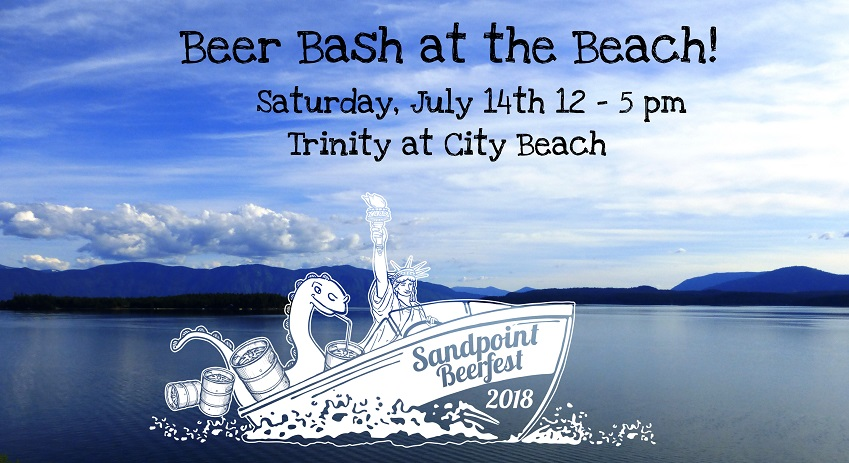 Tickets for Sandpoint Beerfest in Sandpoint from BeerFests.com