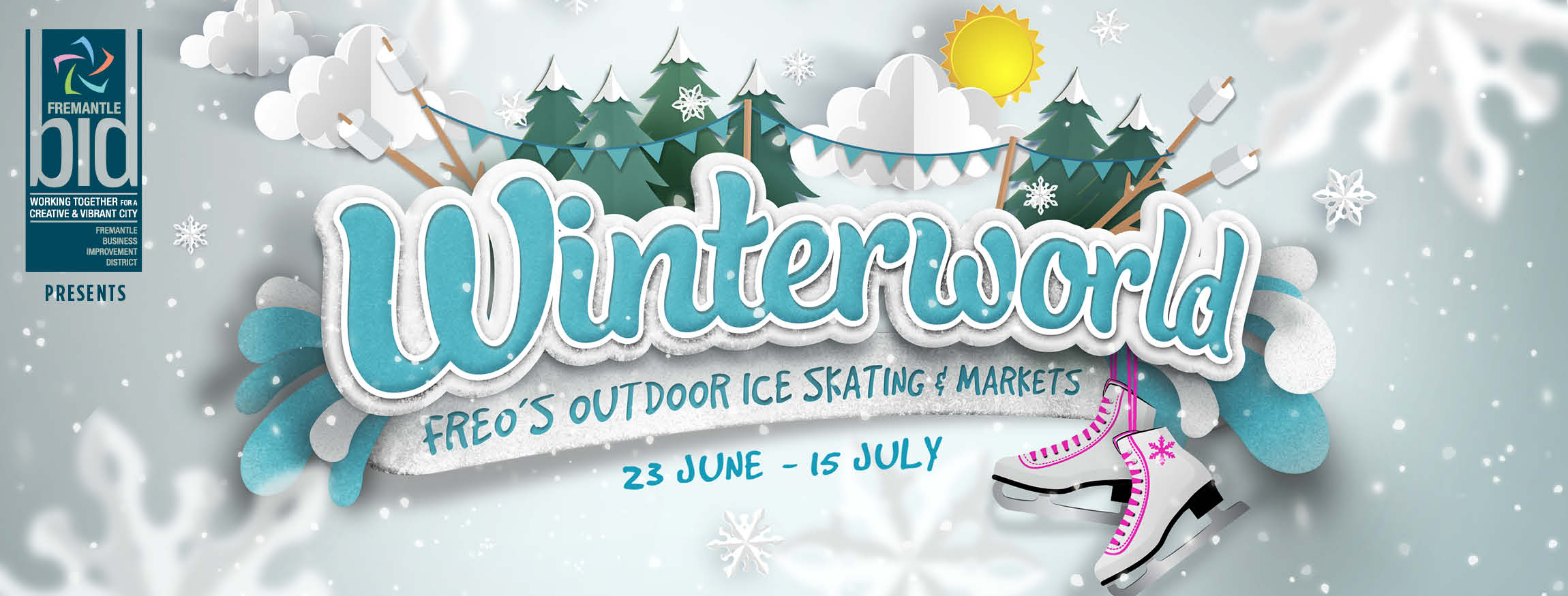 Find tickets from WINTER WORLD (Aust) PTY LTD