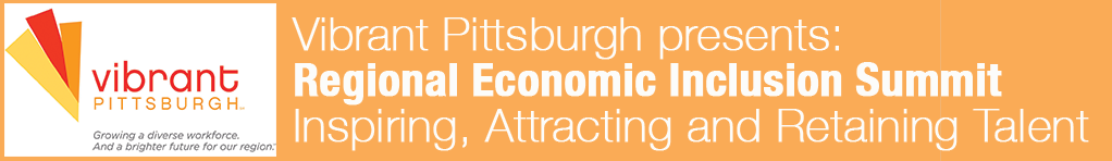 Tickets for REI: Regional Economic Inclusion Summit 2018 in Pittsburgh from ShowClix