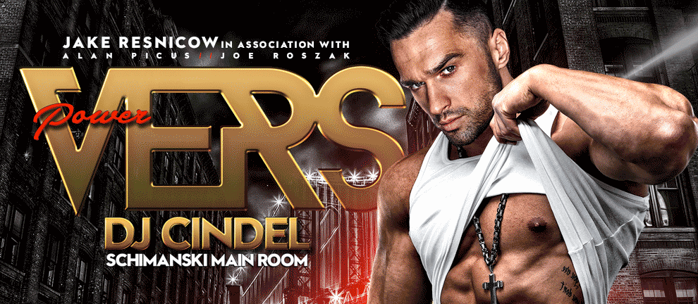 Tickets for POWER VERS | DJ CINDEL | Schimanski Main Room | Special Event in Brooklyn from ShowClix