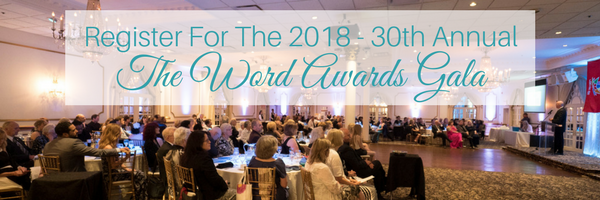 Tickets for 30th Annual Word Guild Awards in Mississauga from BuzzTix