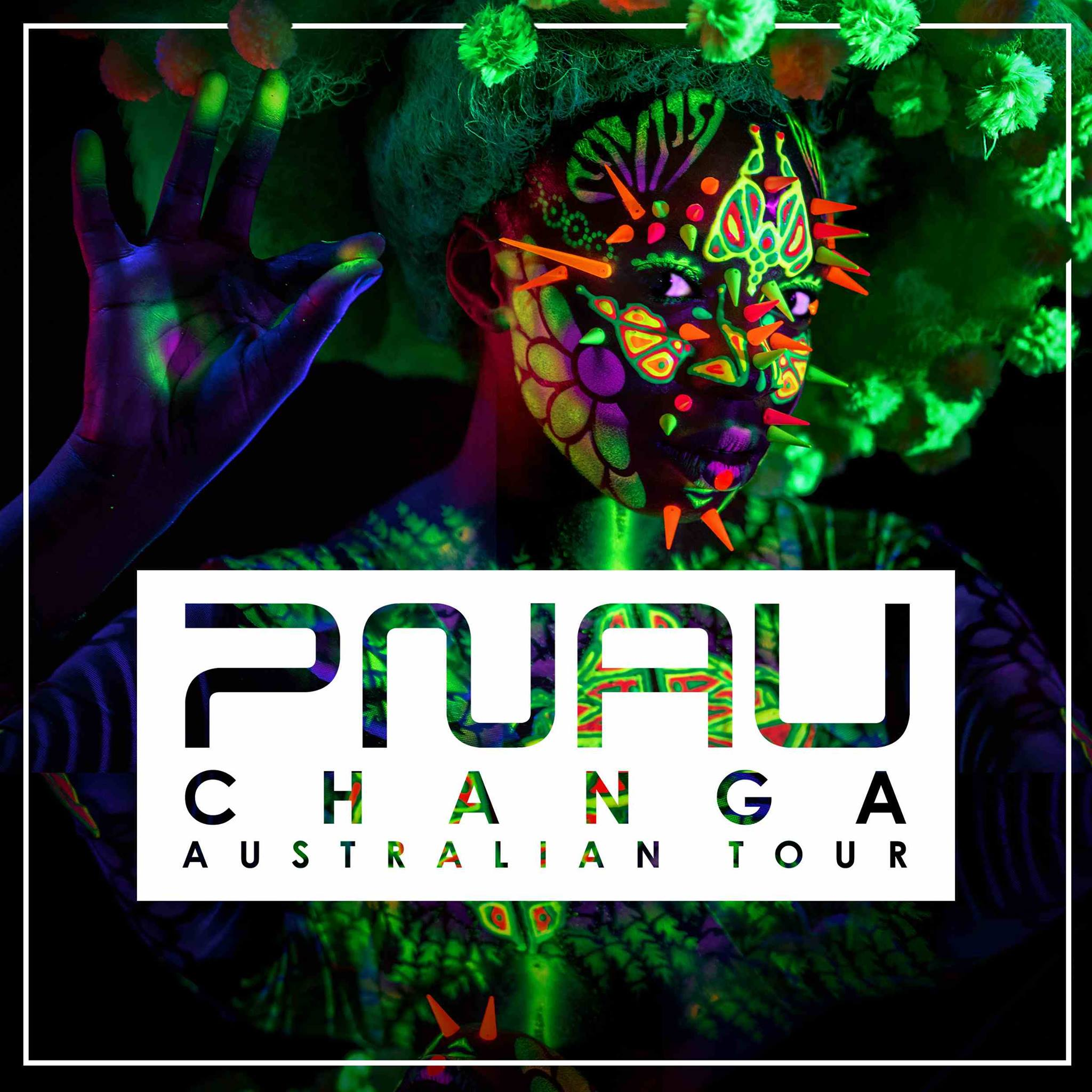 Tickets for PNAU + Special Guests in Callaghan from Ticketbooth