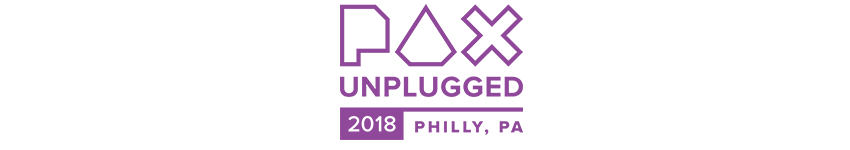 Tickets for PAX Unplugged 2018 in Philadelphia from ShowClix
