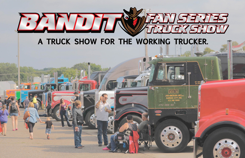 Tickets for Fan Series Truck Show - Lebanon, MO in Lebanon from ShowClix