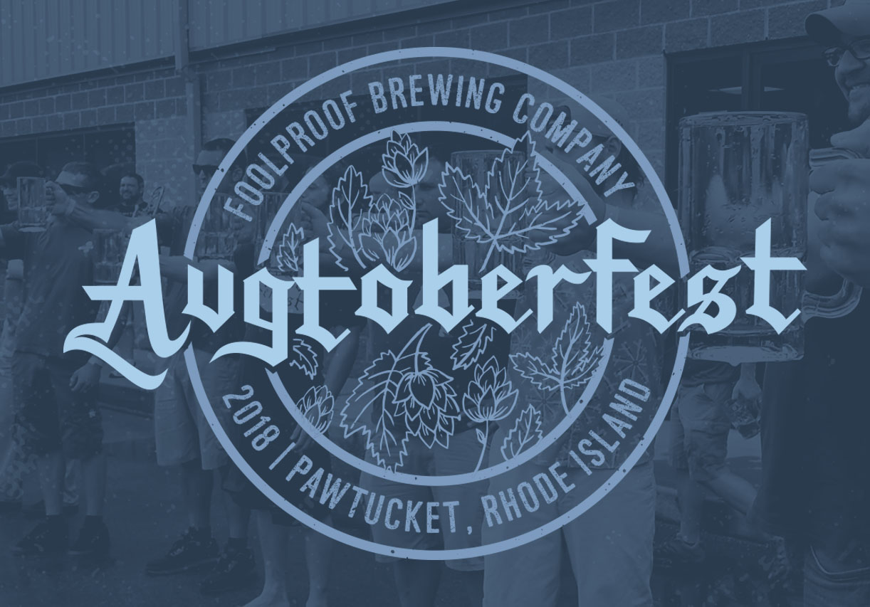 Tickets for Foolproof's Augtoberfest 2018  in Pawtucket from BeerFests.com