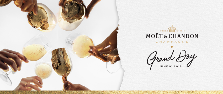 Tickets for Moët & Chandon Grand Brunch in Sydney from Ticketbooth