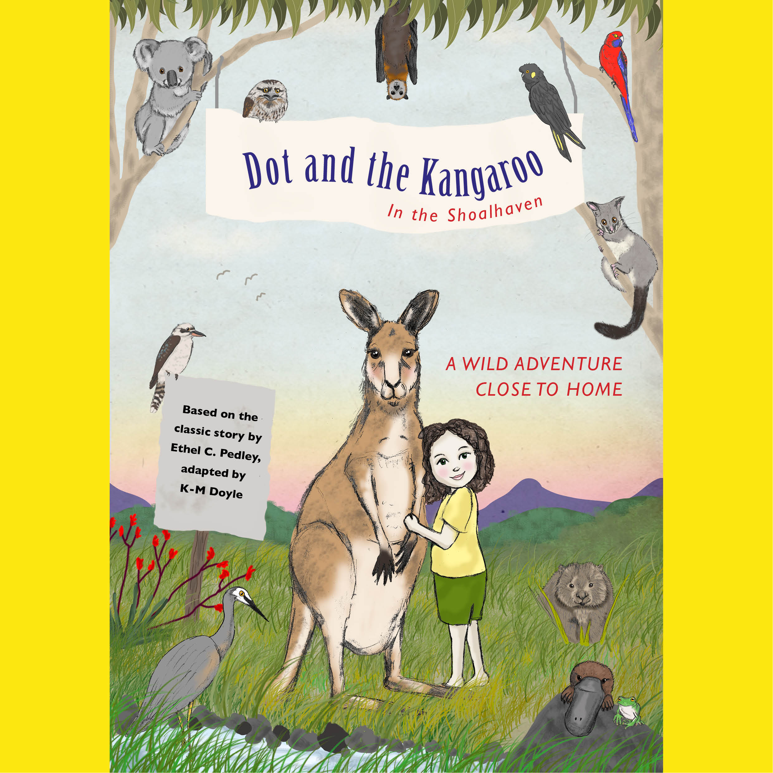 Tickets for Dot and the Kangaroo in the Shoalhaven in Ulladulla from Ticketbooth