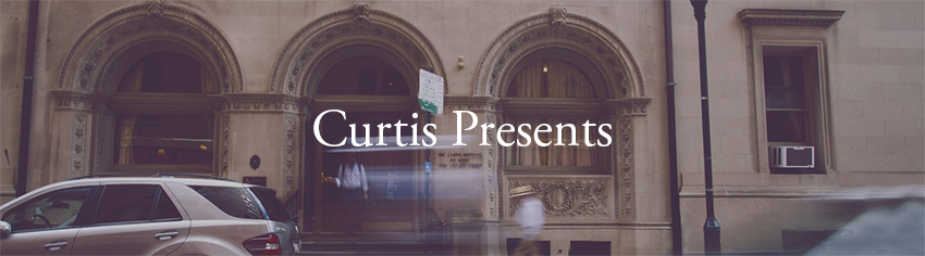 Tickets for Curtis Presents - A Silver Touch in Philadelphia from ShowClix