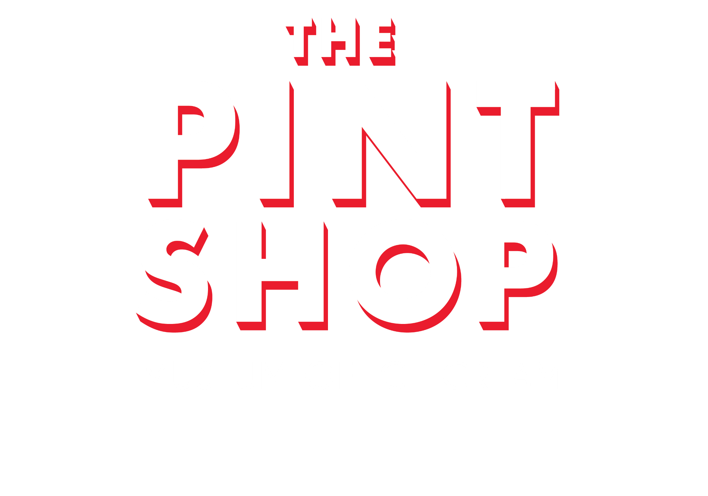 Find tickets from Pint Shop - Museum of Ice Cream