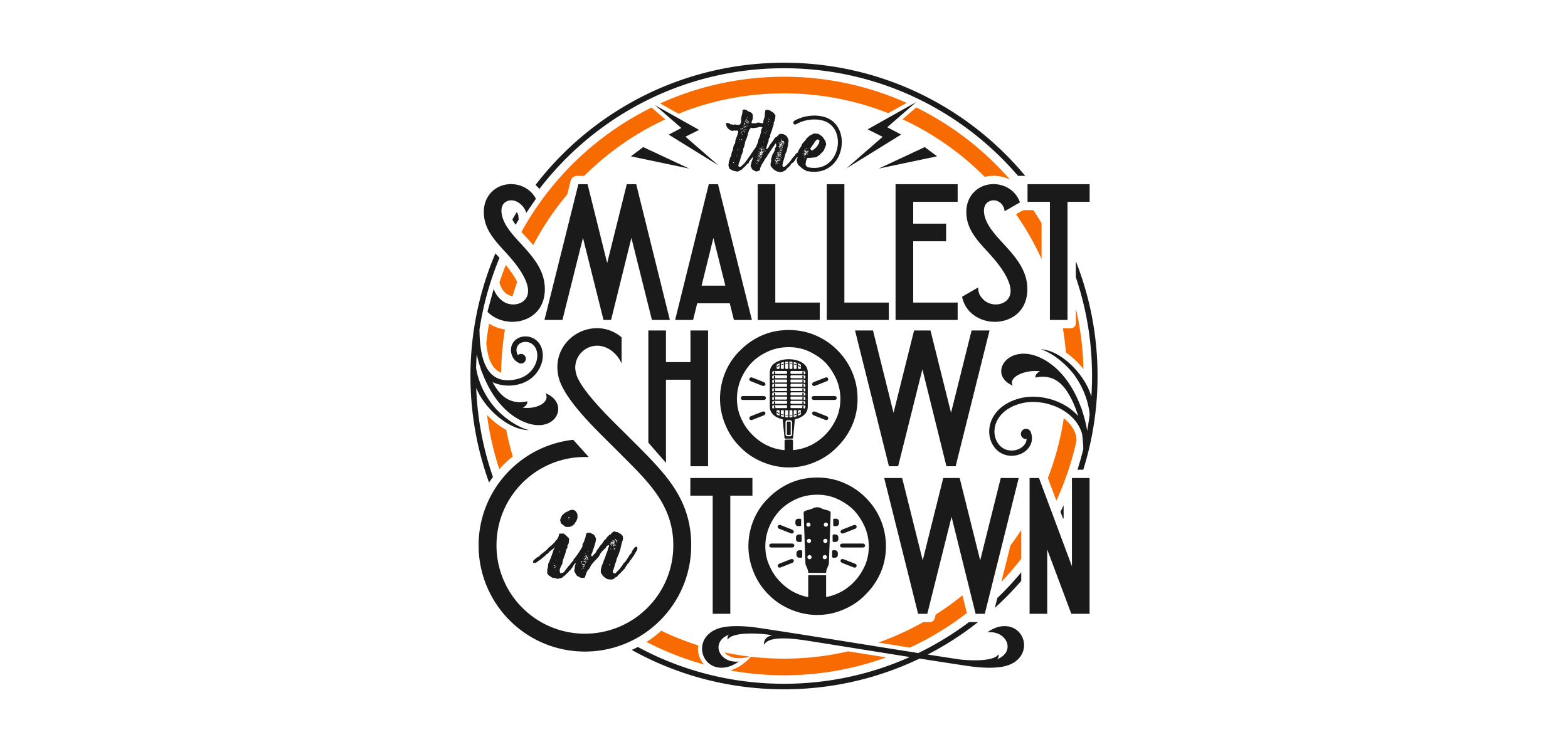 Tickets for the smallest show in town in Pittsburgh from ShowClix