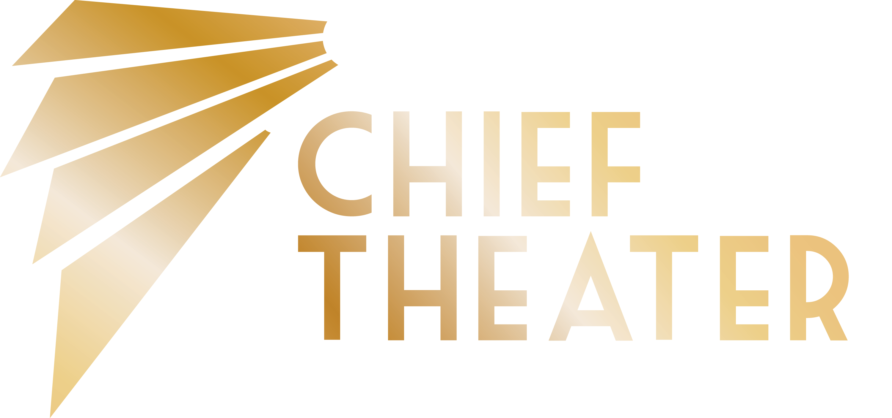 Find tickets from The Chief Theater