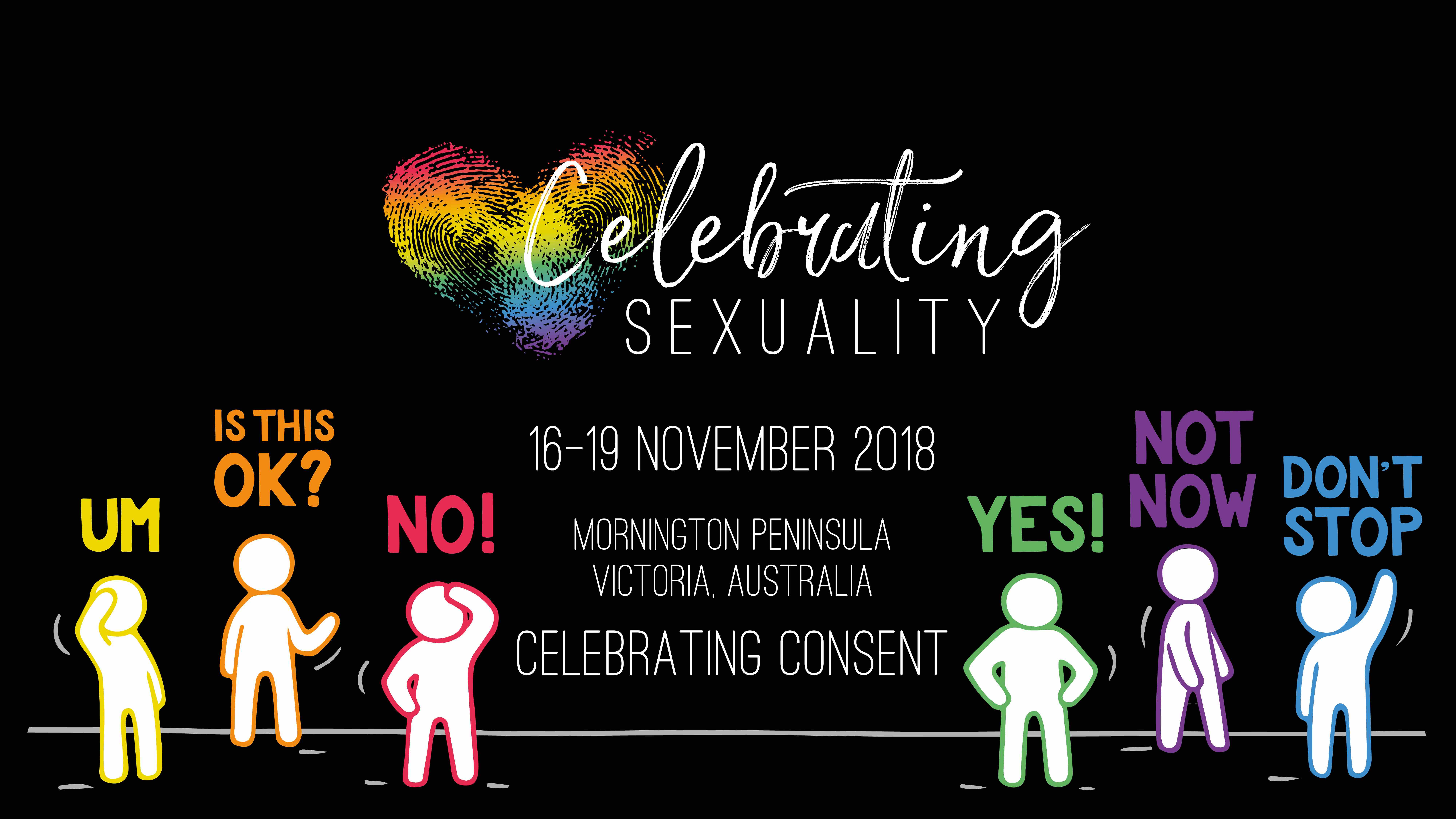 Tickets for Celebrating Sexuality Festival in Mornington Peninsula from Ticketbooth