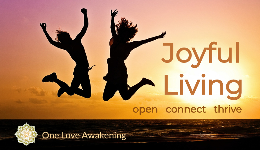 Tickets for Joyful Living Retreat in Vashon Island from BrightStar Live Events