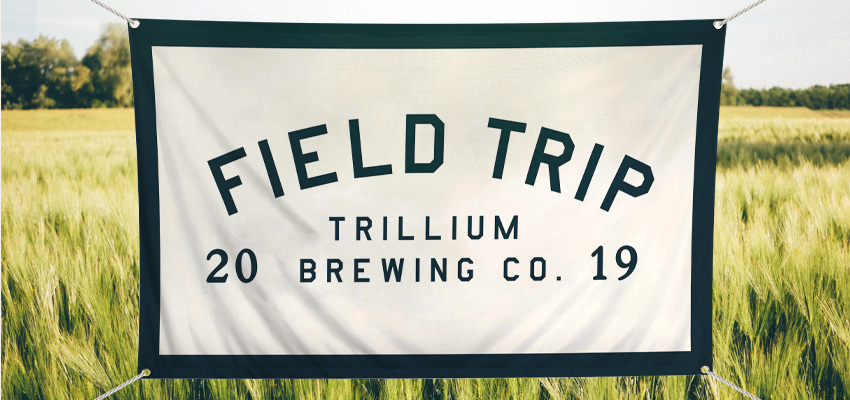 Find tickets from Trillium Brewing Company
