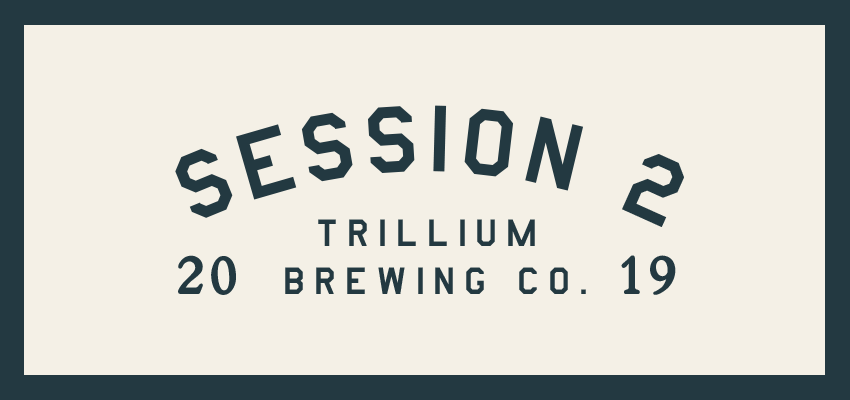 Tickets for Trillium Field Trip - Session 2 in Canton from BeerFests.com