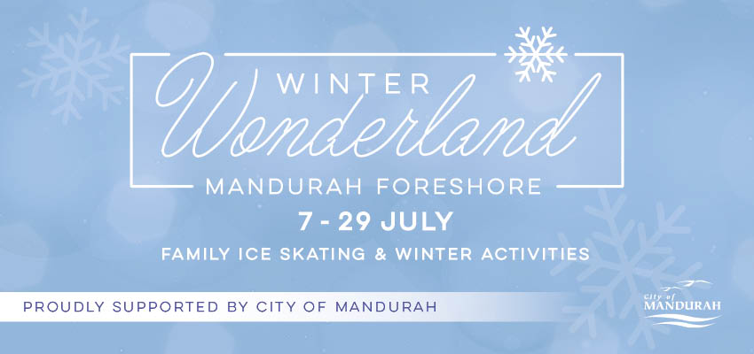 Find tickets from WINTER WORLD (AUS) PTY LTD [MANDURAH]