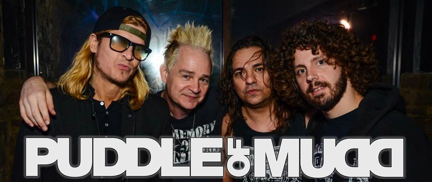 Tickets for Puddle of Mudd VIP - 	 Chesterfield, MI in New Baltimore from National Acts Inc.