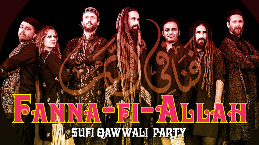 Tickets for Fanna-Fi-Allah: Boston in Burlington from BrightStar Live Events