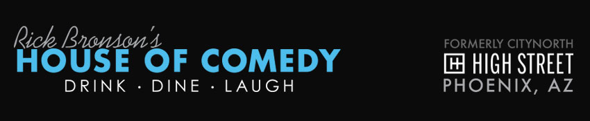 Tickets for World Series of Comedy in Phoenix from ShowClix