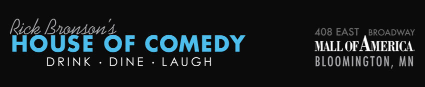 Tickets for Comedy will Return in Bloomington from ShowClix