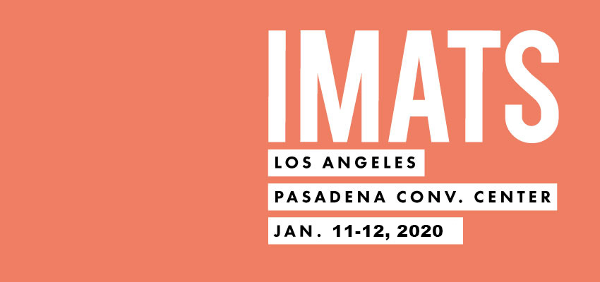 Tickets for IMATS Los Angeles 2019 in Pasadena from ShowClix