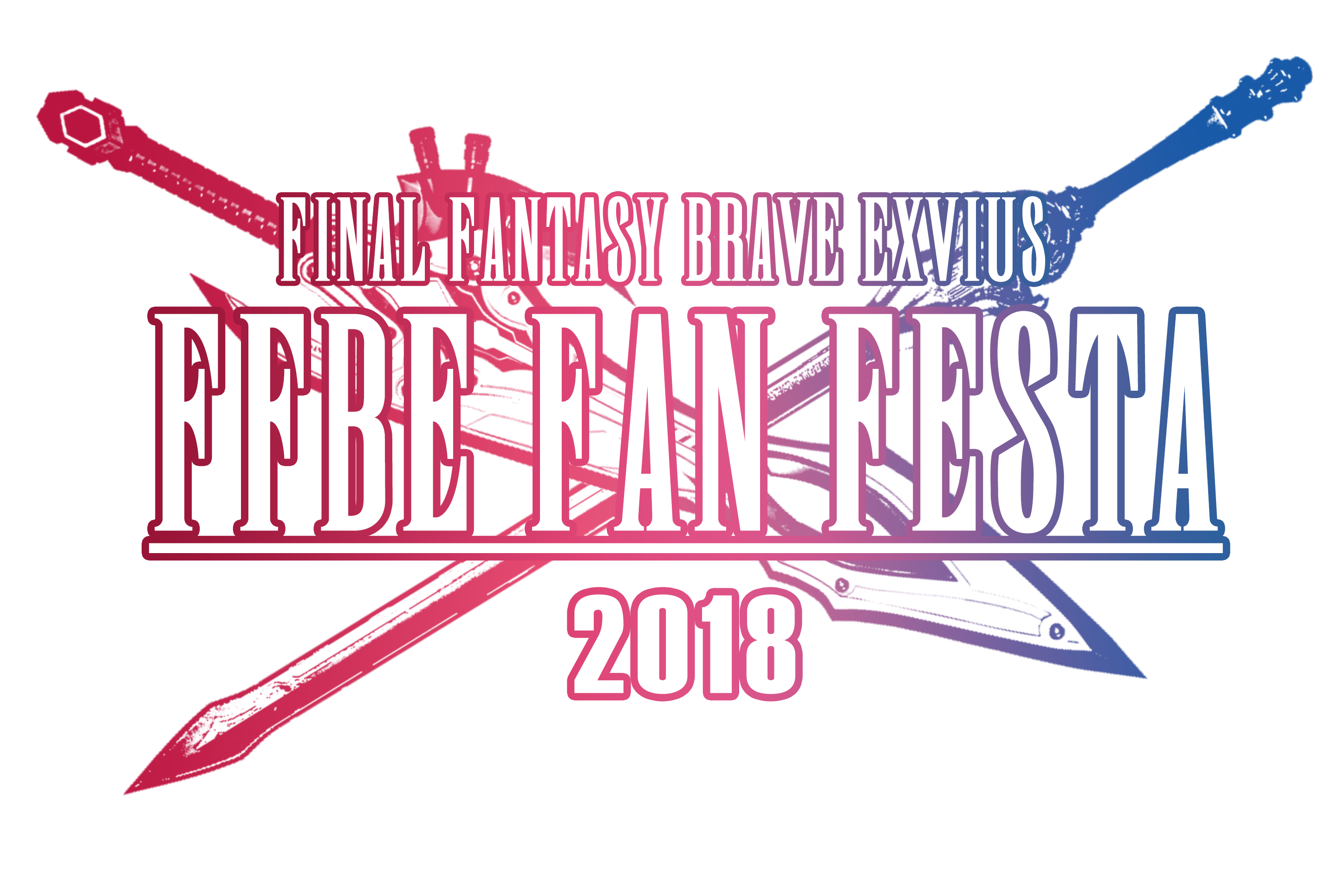 Tickets for FINAL FANTASY BRAVE EXVIUS Fan Festa 2018 in Long Beach from ShowClix
