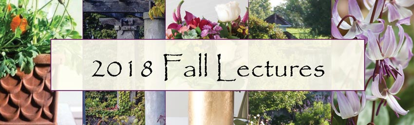 Tickets for Fall 2018 Discounted Lecture Series in Monkton from ShowClix