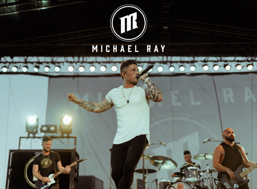 "Tickets for Michael Ray ""Sunday Funday"" Fan Party in Nashville from Warner Music Group"