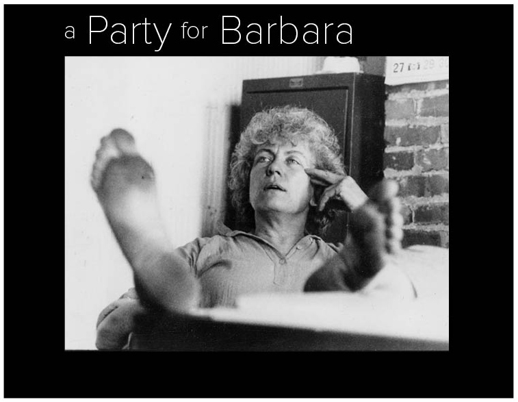 Tickets for a Party for Barbara in Pittsburgh from ShowClix
