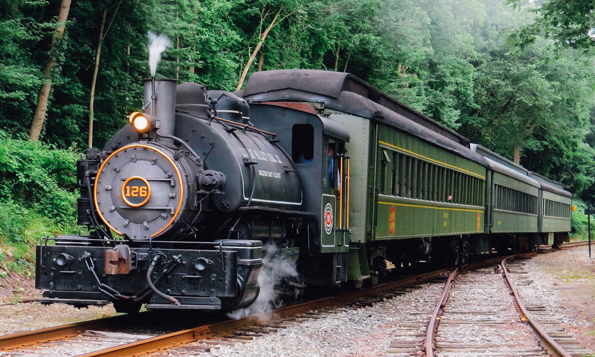 Tickets for 2019 Open House Train Rides in New Haven from ShowClix
