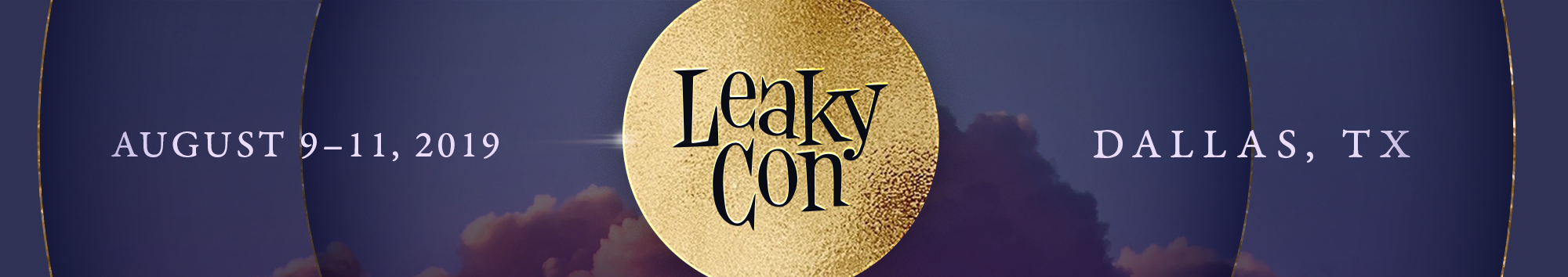 Tickets for LeakyCon 2019: Dallas in Dallas from ShowClix