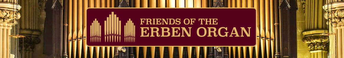 Tickets for Free Organ and Trumpet Recital: Erben Organ Days 2020 in New York from ShowClix