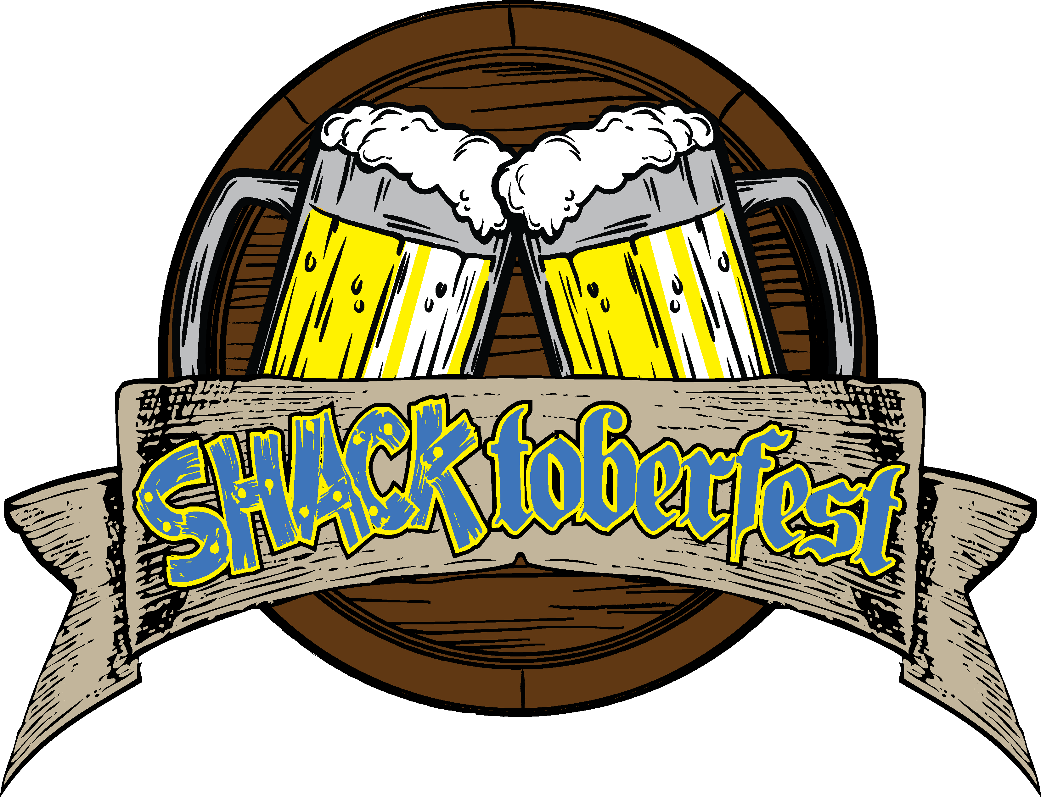 Tickets for Shacktoberfest in Virginia Beach from ShowClix
