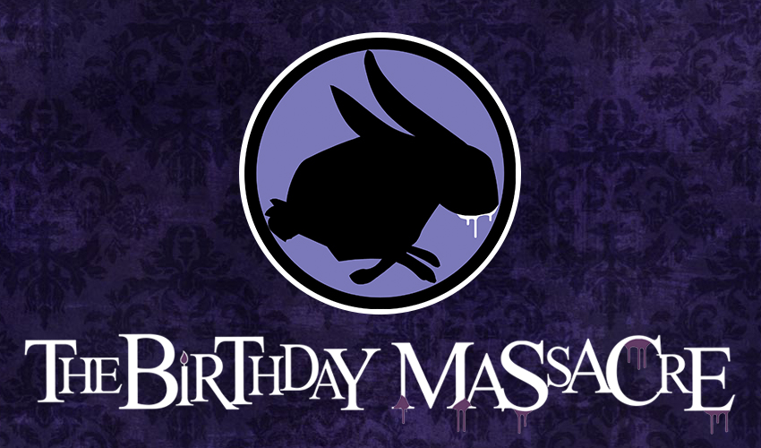 Find tickets from The Birthday Massacre