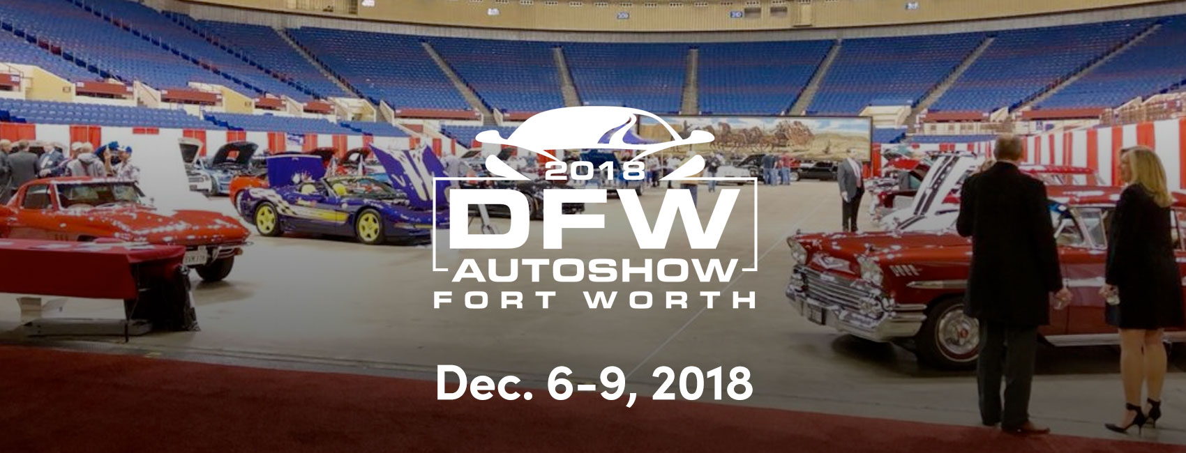 DFW Auto Show - How much are the tickets for the car show