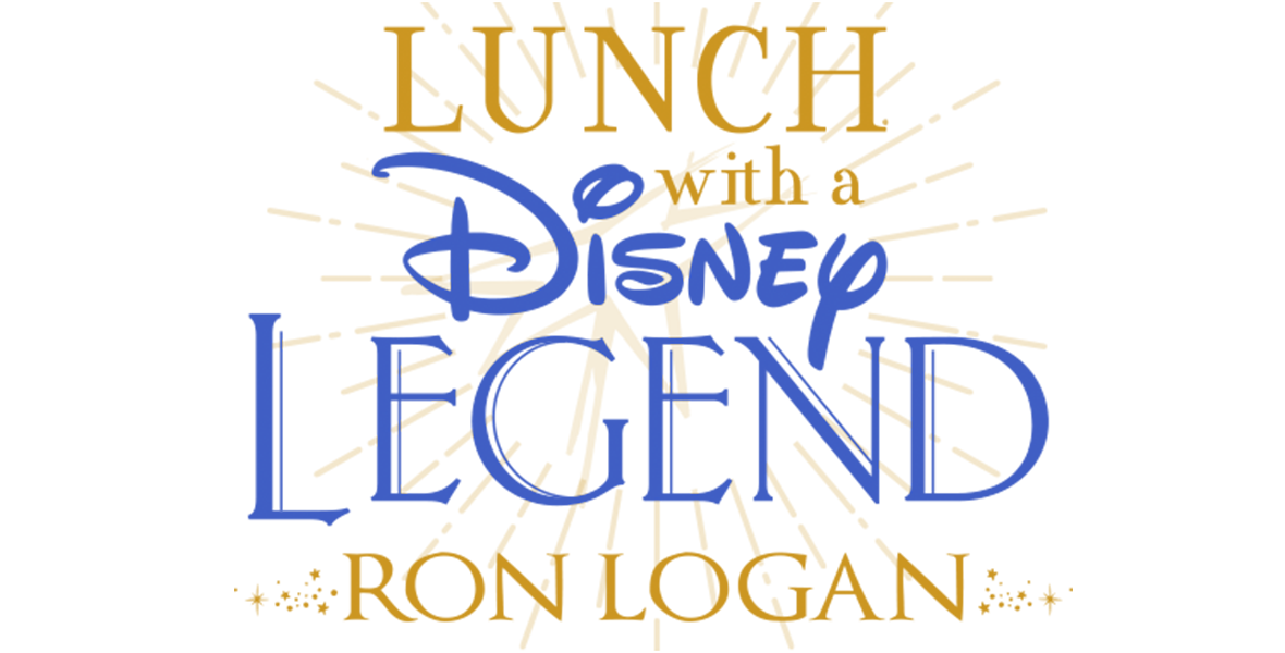 Tickets for Lunch with a Disney Legend - Ron Logan in Lake Buena Vista from Disney D23