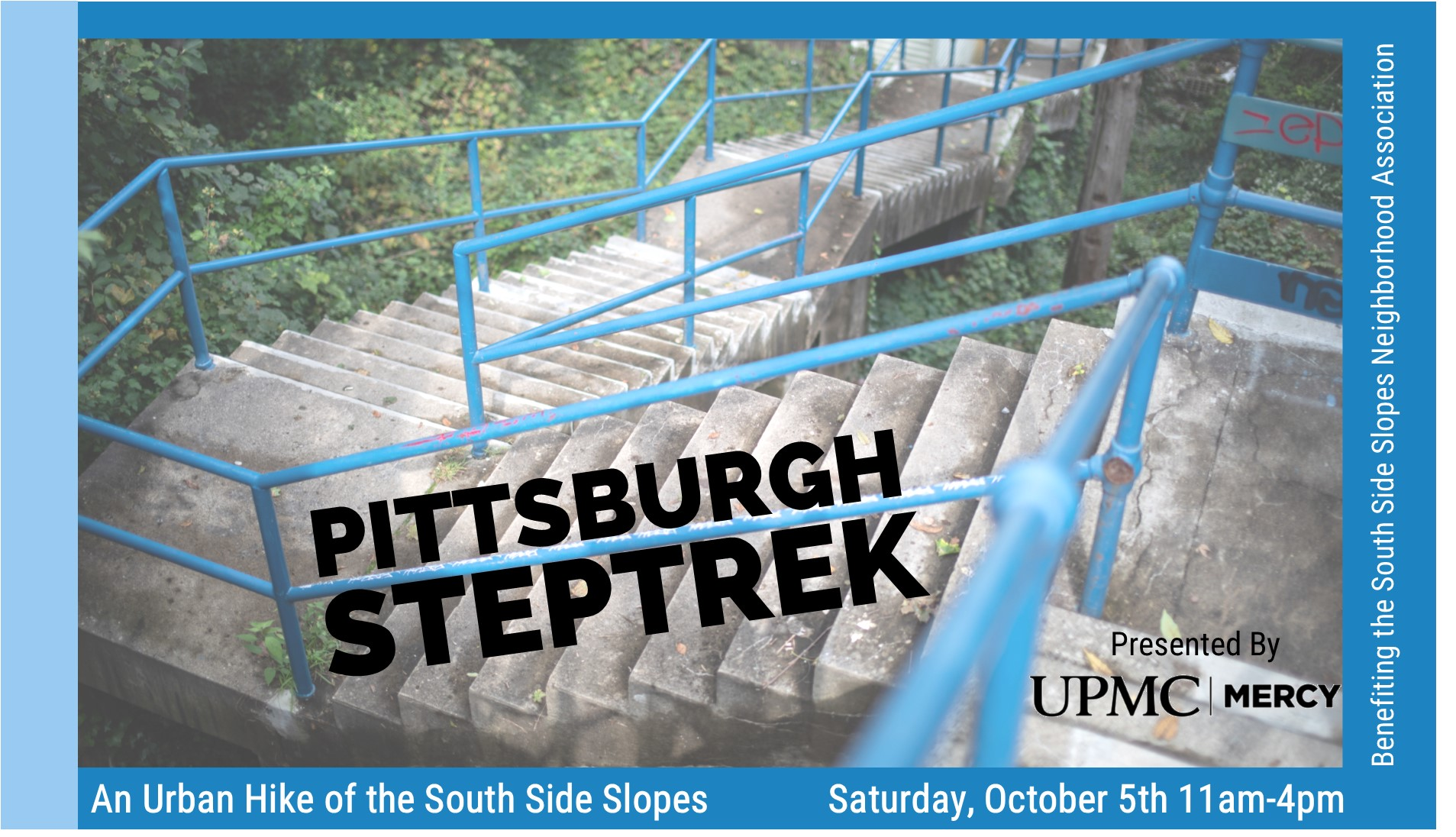 Tickets for Pittsburgh StepTrek in Pittsburgh from ShowClix
