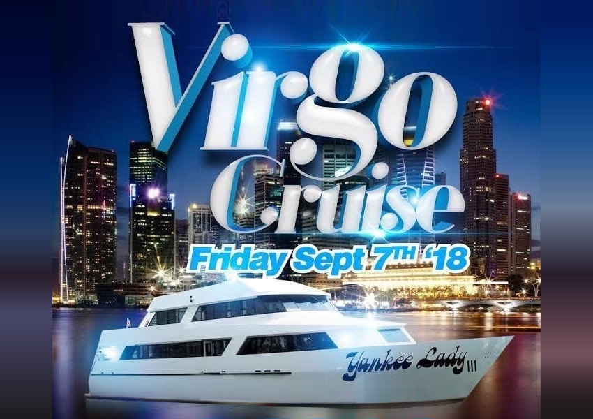 Tickets for Virgo Cruise in Toronto from Ticketwise