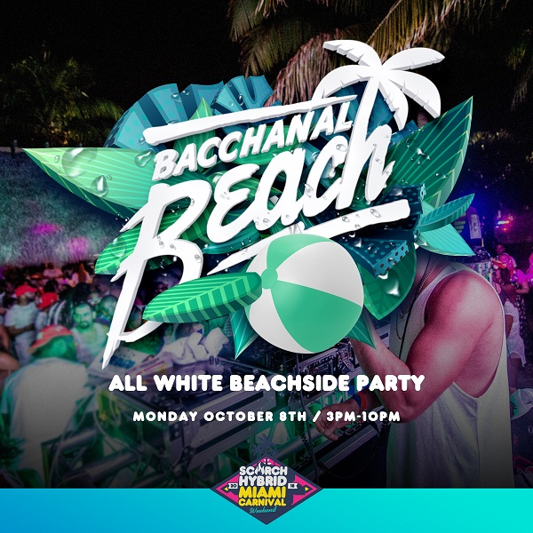 Tickets for Bacchanal Beach in Miami from ShowClix
