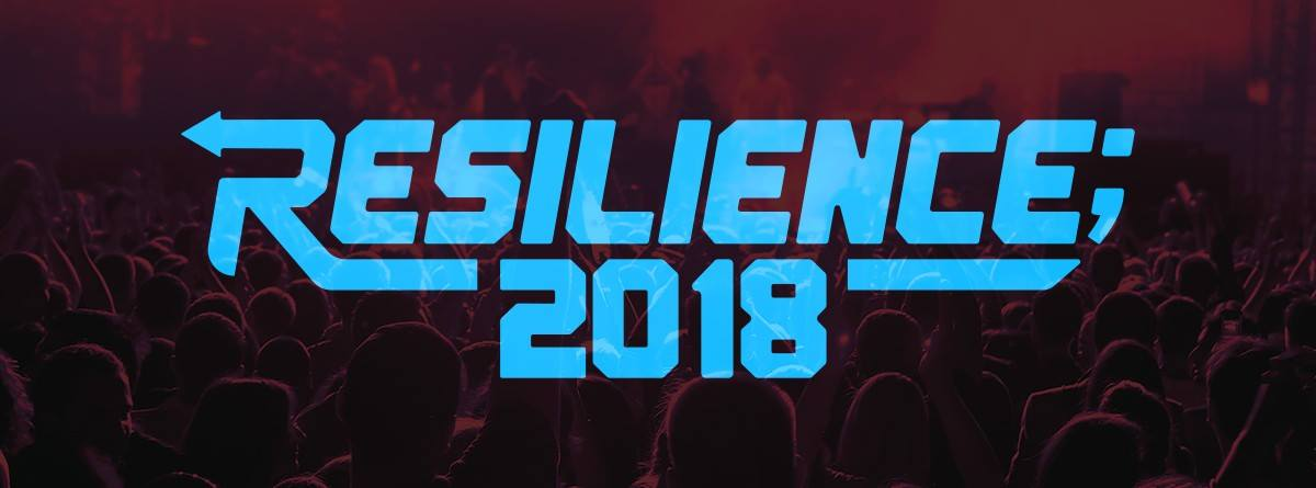Tickets for Resilience 2018 in Lithgow from Ticketbooth