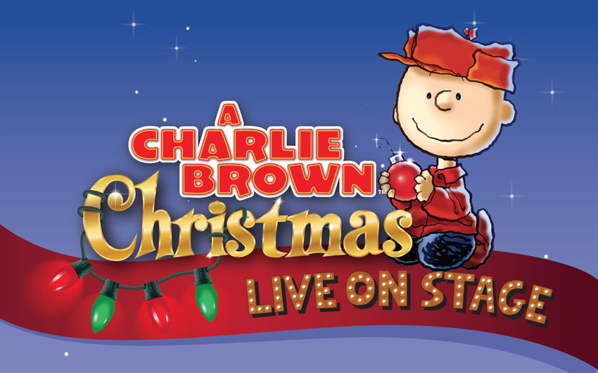 Find tickets from A Charlie Brown Christmas
