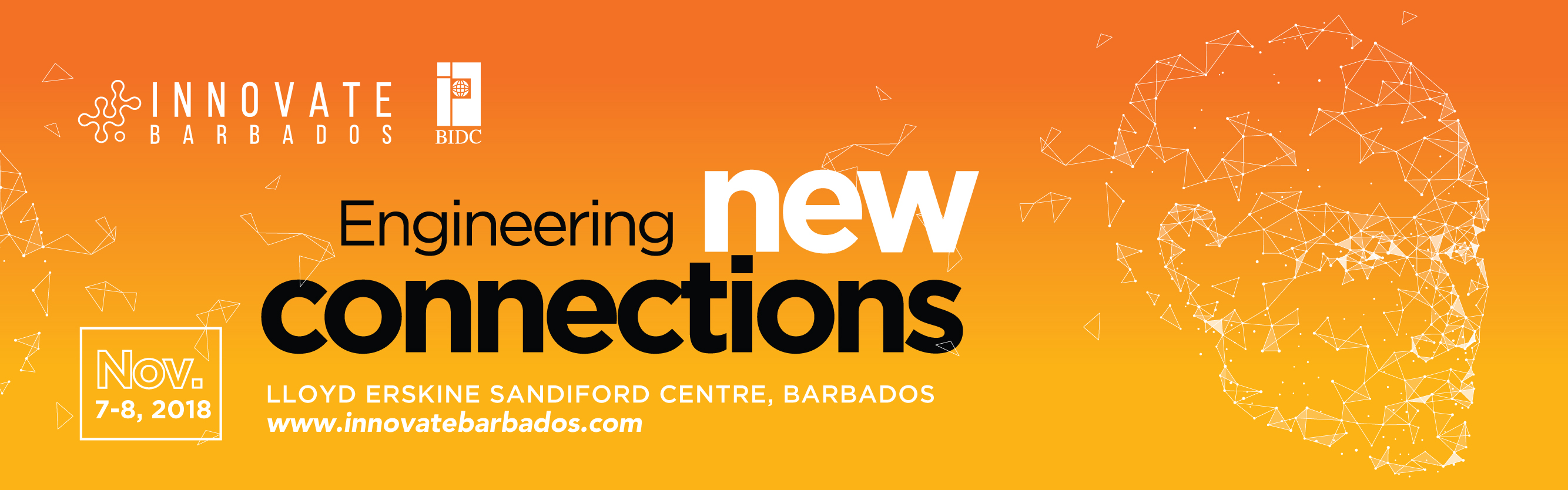 Tickets for Innovate Barbados 2017 in Bridgetown from Ready Tickets Inc
