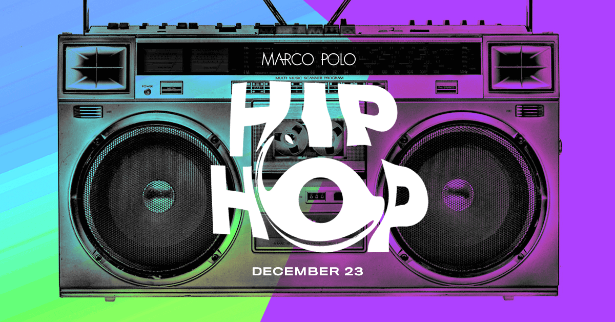 Tickets for Marco Polo - Hip Hop Vol.1 in Sydney from Merivale