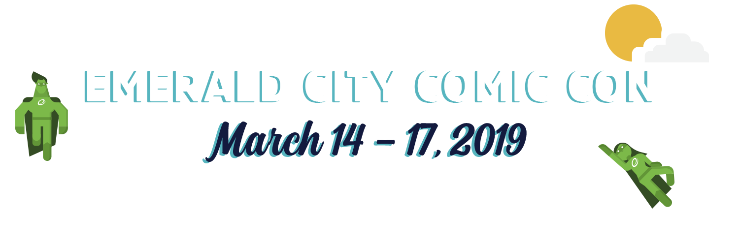 Tickets for Emerald City Comic Con 2019 in Seattle from ShowClix
